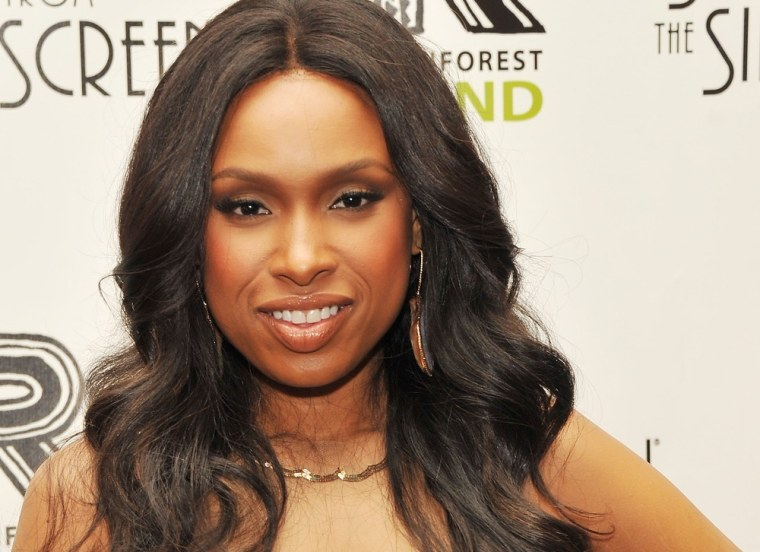Jennifer Hudson's mother, brother and nephew were murdered in 2008.
