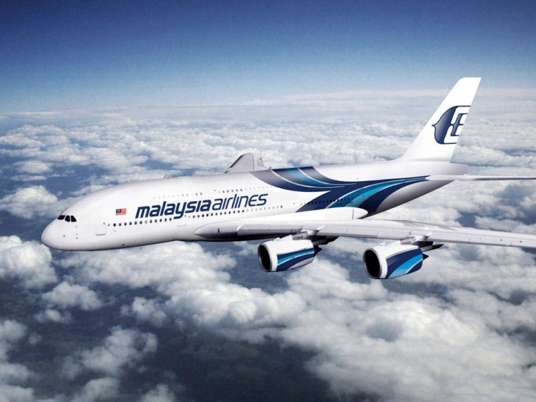 Malaysia Airlines has taken steps to create a no-child zone on some of its flights.