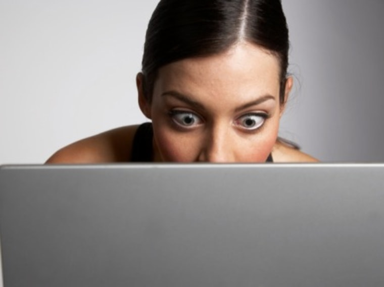 More than one-third of employers are snooping social networking sites before hiring a candidate.