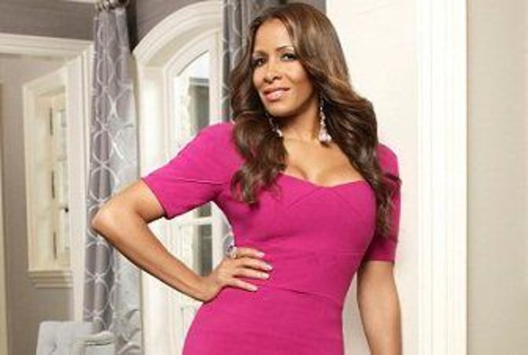 """After four seasons, Sheree Whitfield is leaving \""""The Real Housewives of Atlanta.\"""""""