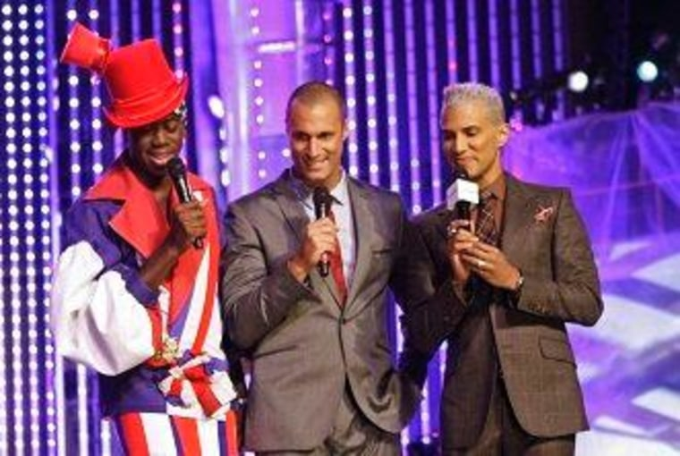 """Cycle 18 of \""""America's Next Top Model\"""" will be the last for regulars J. Alexander, Nigel Barker and Jay Manuel."""