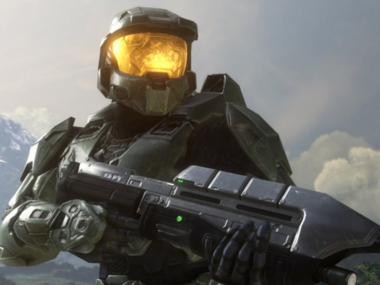 New Book Contends Microsoft Sabotaged Halo Movie