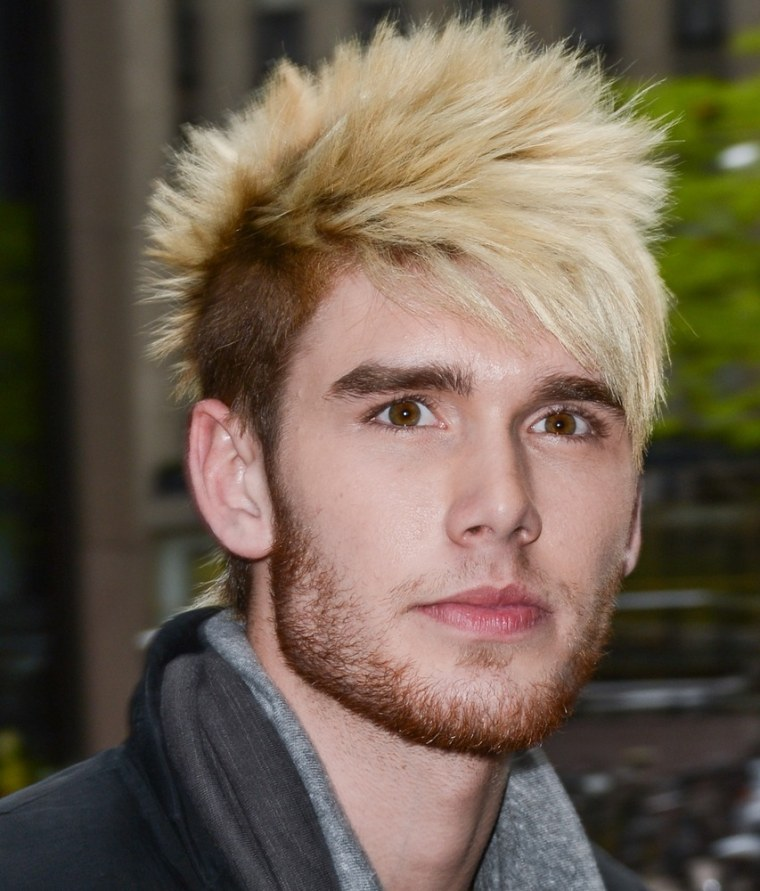 """Colton Dixon finished in 7th place on \""""Idol,\"""" but he's going to the White House Correspondents' Dinner this weekend."""