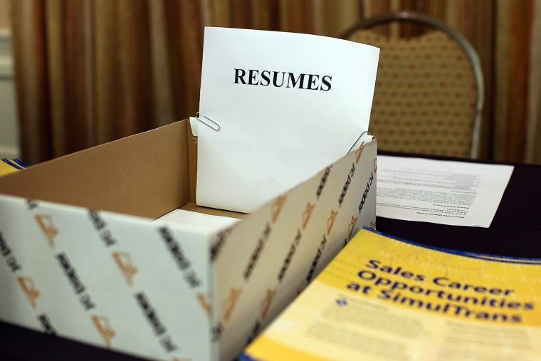 The employment report due Friday morning is expected to show another month of meager job growth.