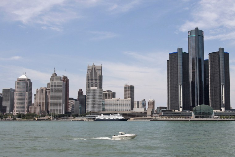 While home prices were already cheap in Detroit before the housing downturn, they became even cheaper after.