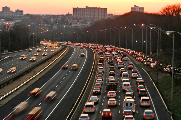 Driving In America >> Worst Drivers In America Washington D C Takes The Honor