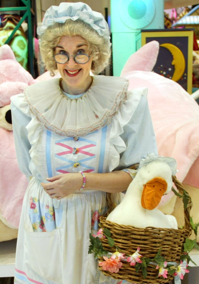 Sure, Mother Goose seems like a kindly figure, but some English nursery rhymes have less-than-fairy-tale origins, especially when it comes to royalty.