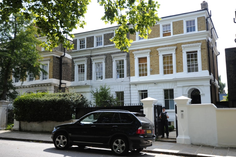 Amy Winehouse's London home has sold for $3.2 million.