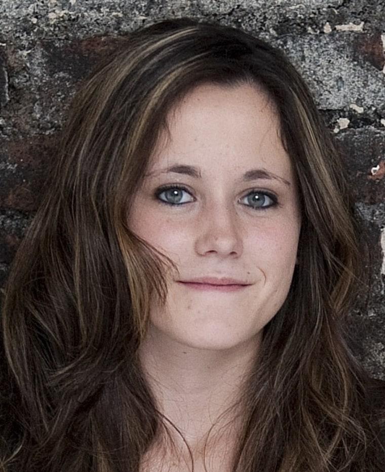 Jenelle Evans.