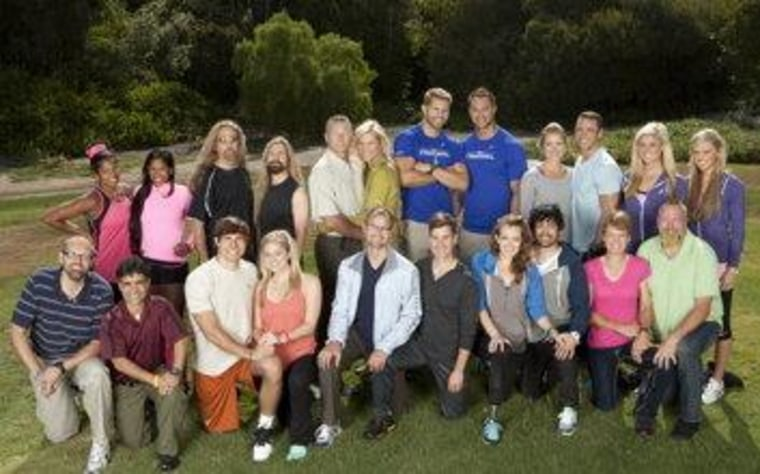 """The 21st season of """"The Amazing Race"""" ended in a surprising win for one of the couples in the competition."""