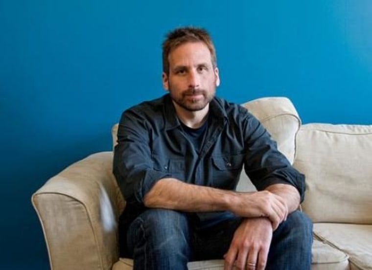 Ken Levine, President and Creative Director Irrational Games