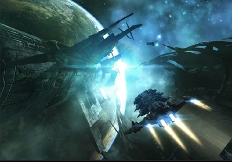 CCP Games says it is cutting staff and reorganizing so it can refocus on its massively multiplayer game