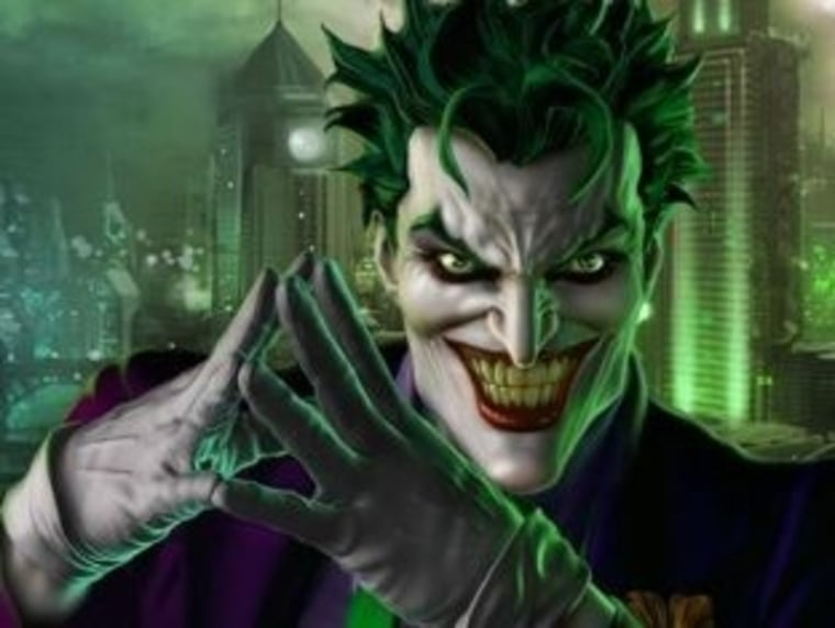 Congress wants to know who breached Sony's security. Certainly the mayhem these hacking attacks have caused is so extensive the Joker would be proud to take responsibility.