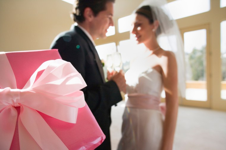 Weddings don't have to be stressful. It just takes some planning ... and compromise.