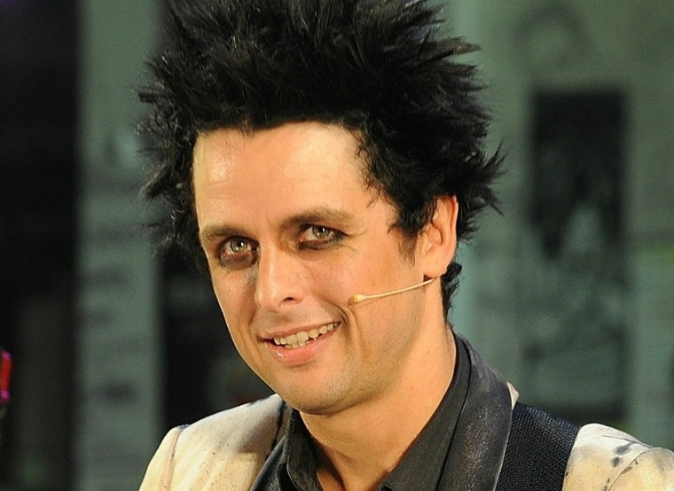 "Green Day singer Billie Joe Armstrong will act as a mentor on the next season of ""The Voice."