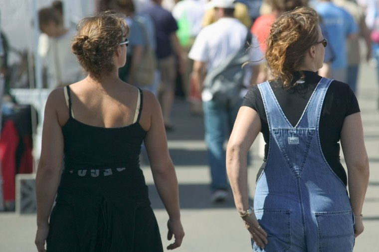 In Anchorage, the dress code favors practicality over style.