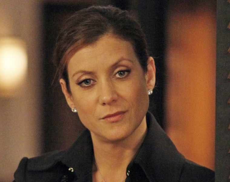 """""""Private Practice"""" star Kate Walsh confirms that the upcoming season will be her last on the drama."""