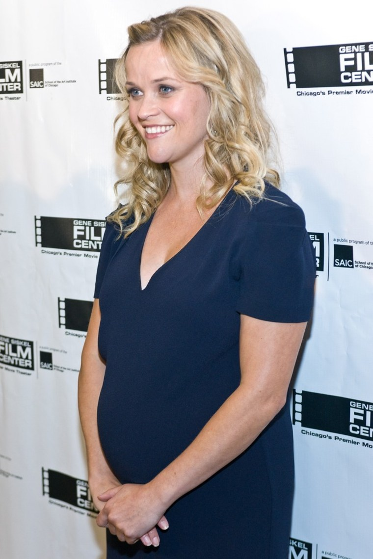 Reese Witherspoon attends An Evening with Reese Witherspoon hosted by the Gene Siskel Film Center at The Ritz-Carlton Chicago on Saturday, June 23 in Chicago.
