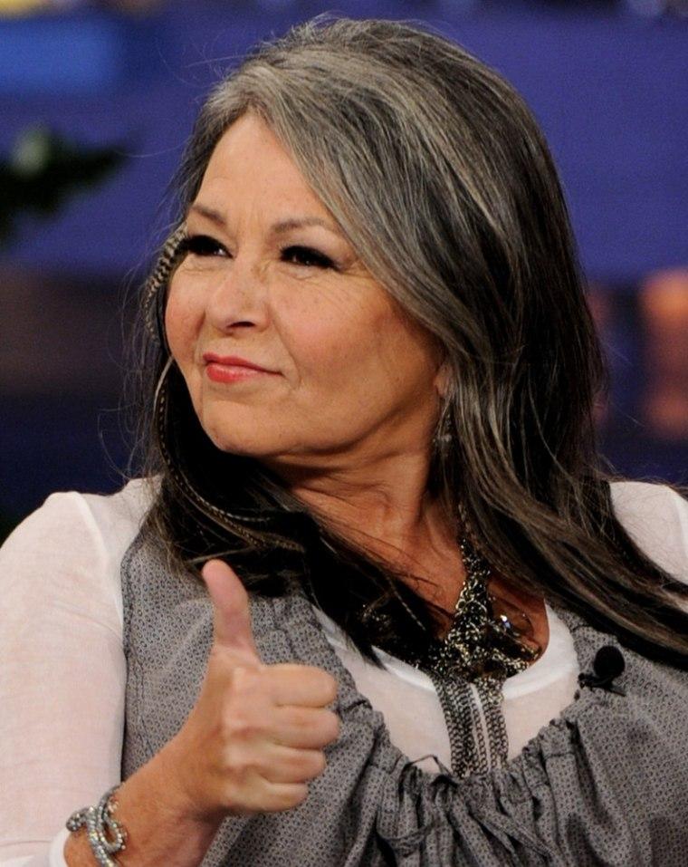 Comedienne Roseanne Barr is getting roasted in August.
