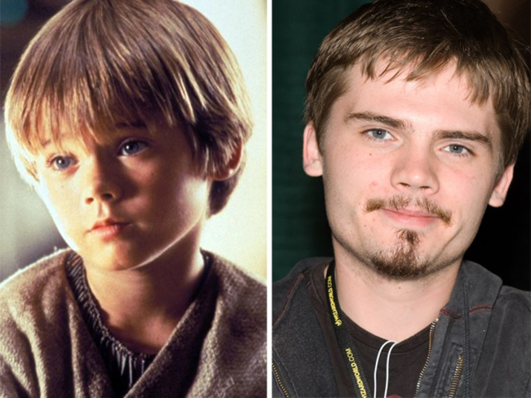 Jake Lloyd in Star Wars: Episode I - The Phantom Menace and Actor Jake Lloyd attends Wizard World's Philadelphia Comic Con 2011 at the Pennsylvania Convention Center on June 17, 2011 in Philadelphia, Pennsylvania.