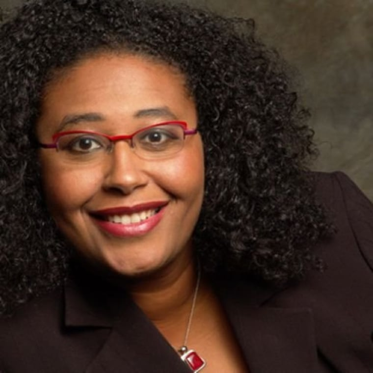 Kimberly C. Ellis, Ph.D, aka Dr. Goddess