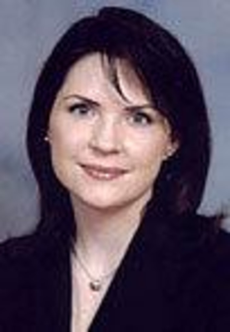 Victoria Brescoll