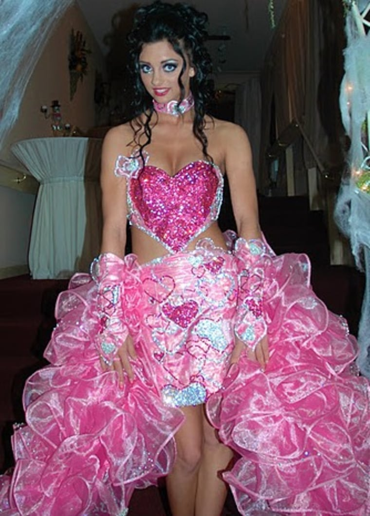 Big Fat Gypsy Wedding.Exclusive Teen Readies For Marriage At Age 14 On My Big Fat