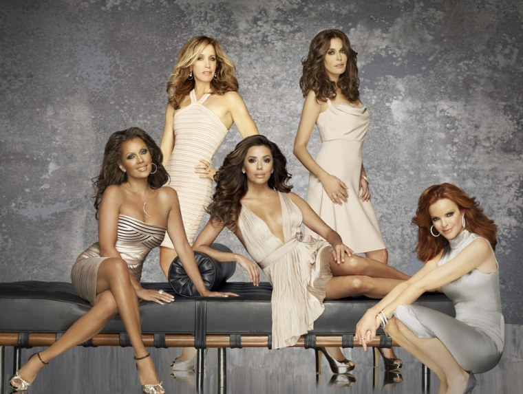 Report Major Desperate Housewives Character Is Going To Die Full desperate housewives characters list with photos and character bios when available. major desperate housewives character