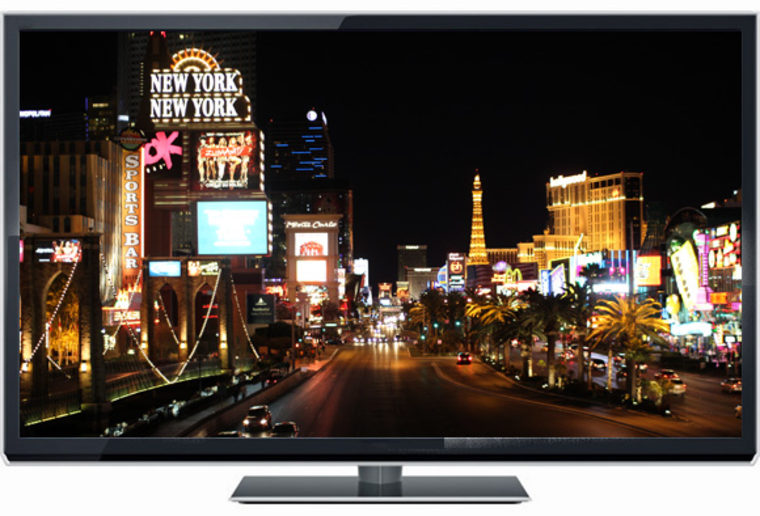 Is your HDTV underperforming? Here' s a really quick fix