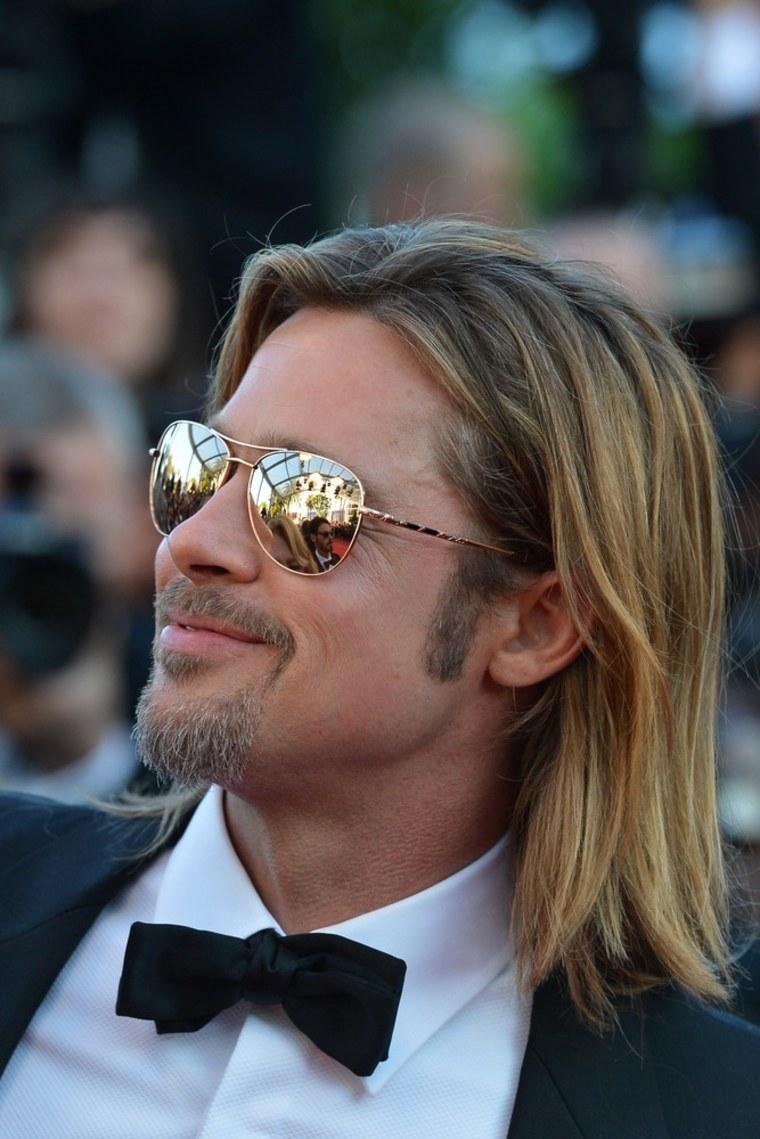 8a3929181df3c Brad Pitt sports  1