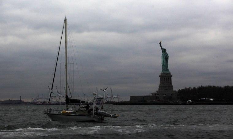 Image: Statue of Liberty