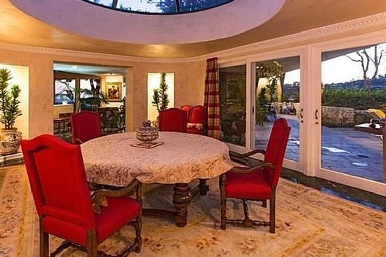 Elvis Presley's former Beverly Hills estate is on the market for $12.995 million.