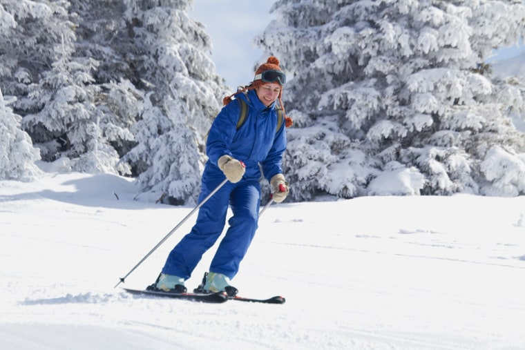 U.S. ski industry is hoping for a strong rebound over last year.