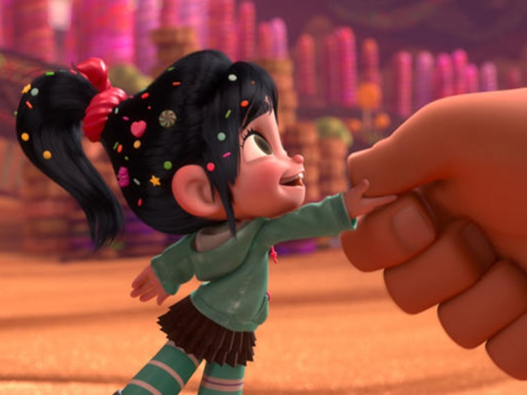 Wreck It Ralph Spins Up Some Controversy
