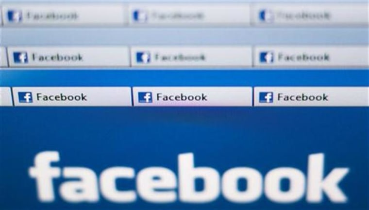 New research suggests that use of Facebook and other social media can lead to less self-control.