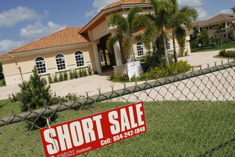 This could be an endangered species ... of home sales ... if Congress doesn't resolve the 'fiscal cliff' before the end of the year.
