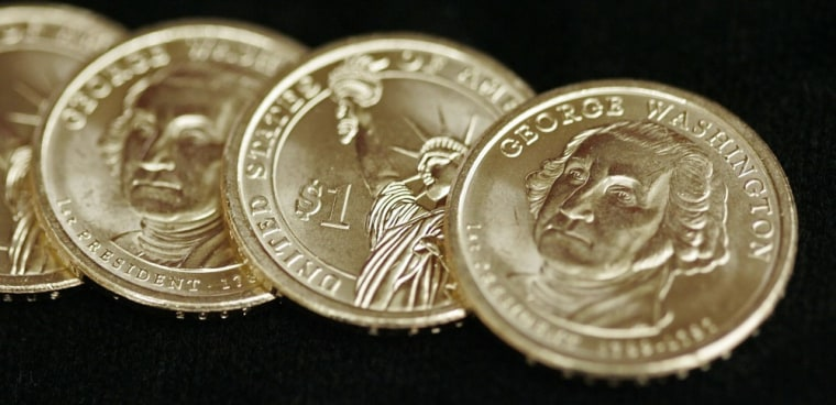 Us Mint Says Goodbye To 1 Presidential Coins
