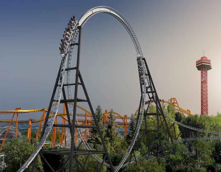 Image: Full Throttle