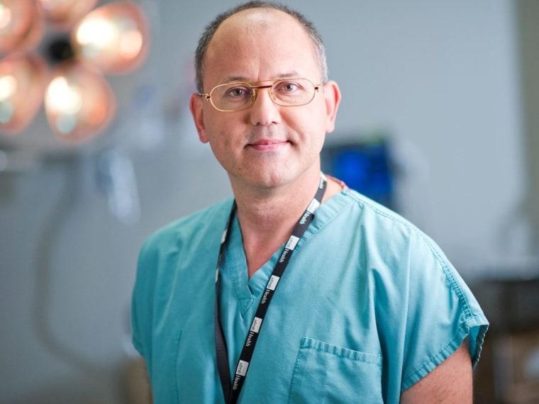 Dr. Sami Kilic