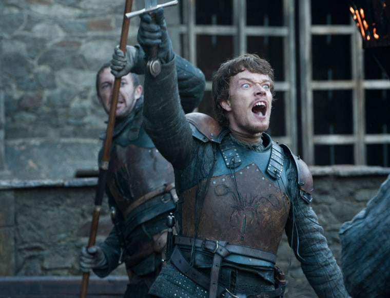 """As \""""Game of Thrones\"""" preps for a bloody battle scene, the show is seeking to cast real-life amputees."""