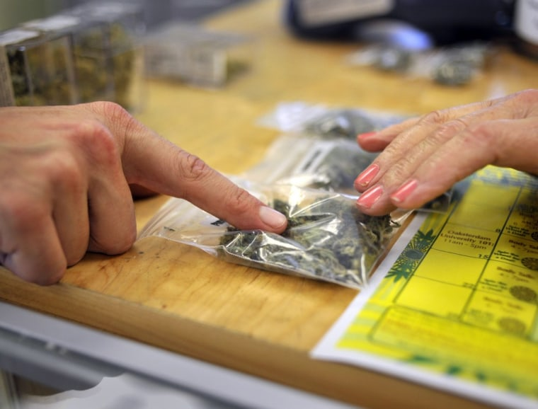 Medical marijuana dispensaries in Los Angeles led to a drop in crime, according to a report by the RAND Corporation. Except they didn't. After flaws in the data were exposed, RAND retracted its finding.
