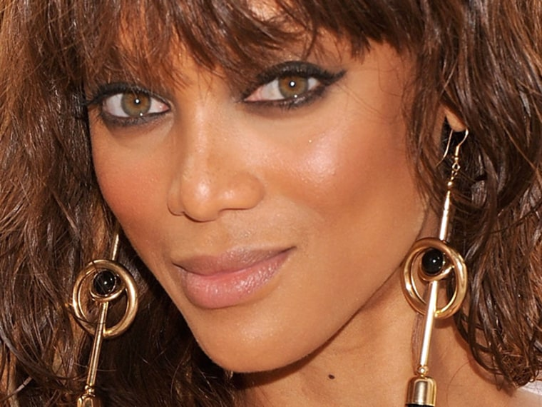 Tyra Banks says the stress from writing her new book gave her alopecia. What's behind the link between stress and hair loss?