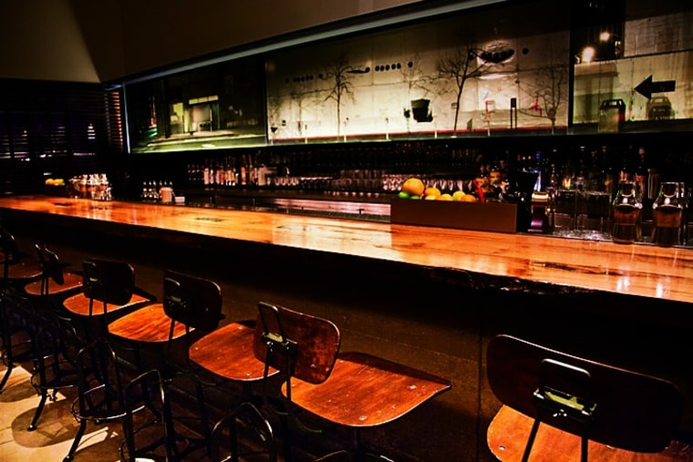 San Francisco's Bar Agricole is co-owned by rhum agricole–lover Thad Vogler, who designed the cocktail menus for Beretta and the Slanted Door.