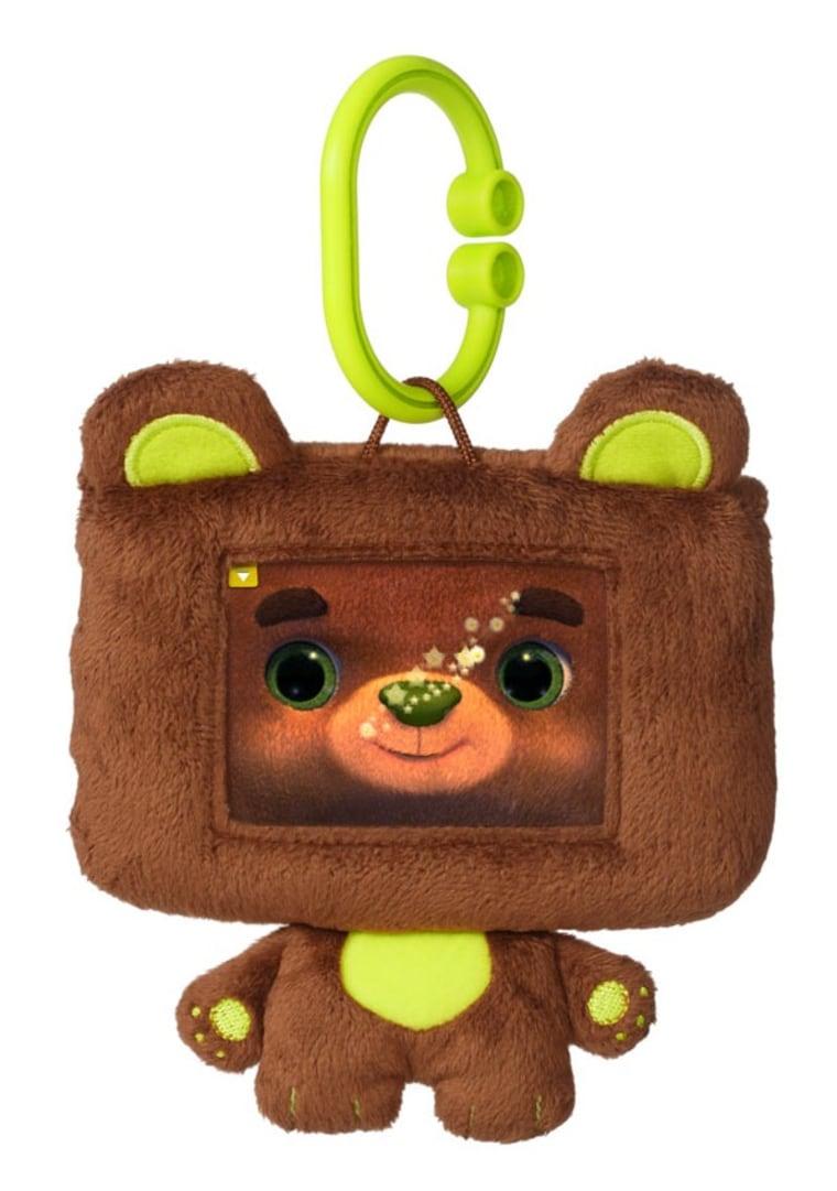 Infantino HappiTaps bear