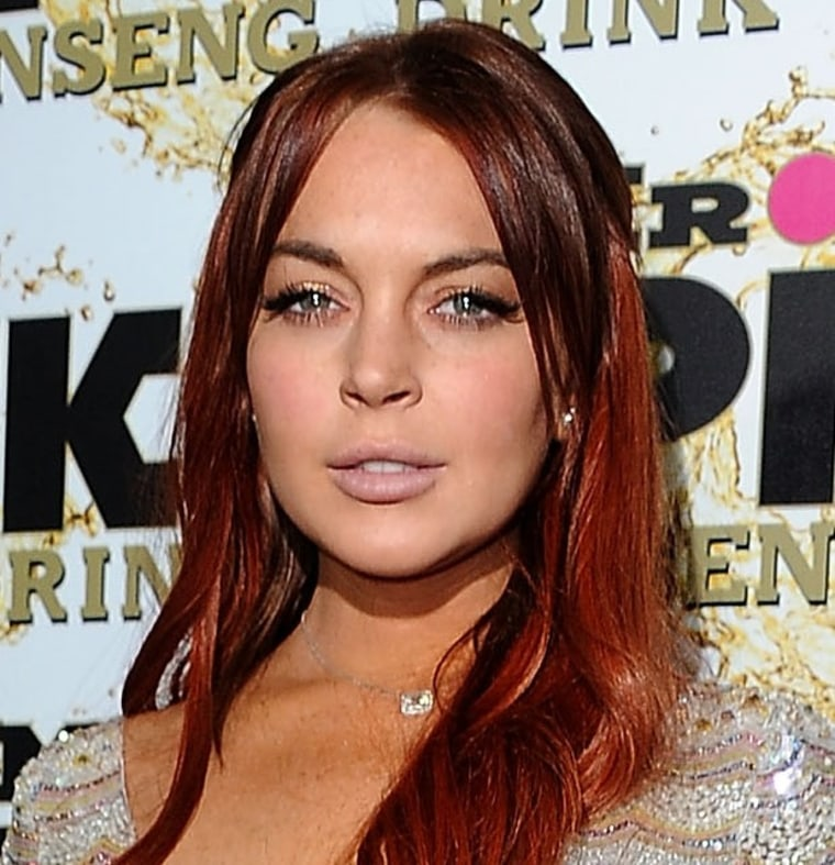 Lindsay Lohan is set to do an interview with Barbara Walters.