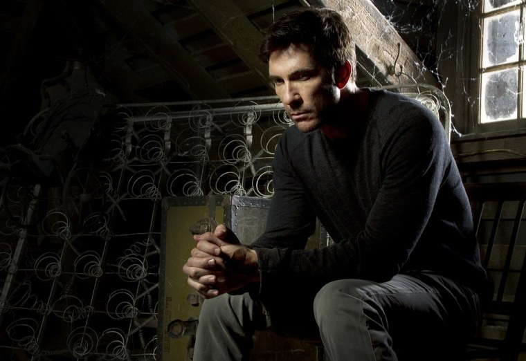 "Dylan McDermott is returning to ""American Horror Story,"" show creator Ryan Murphy says."