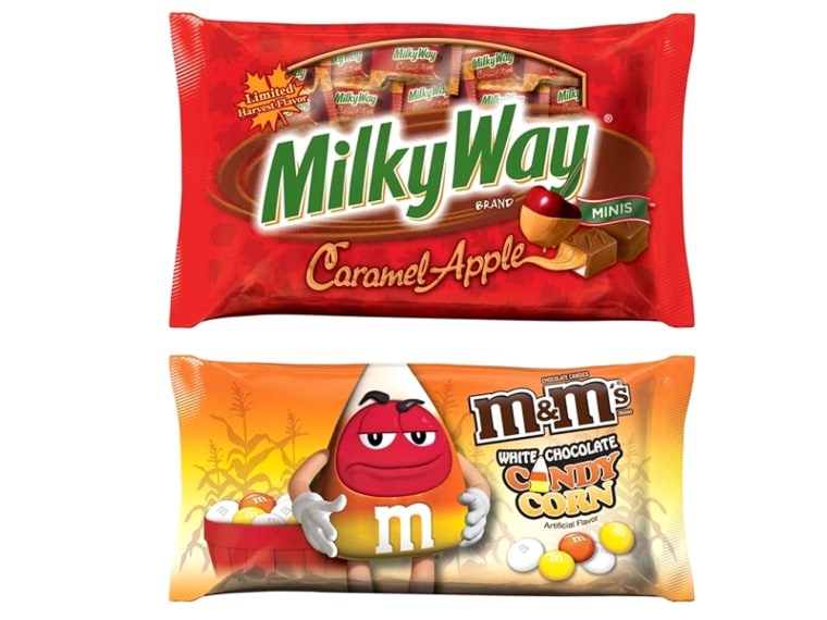 Looking to be the hottest house on the block this Halloween? Here are two yummy new treats kids are sure to love.