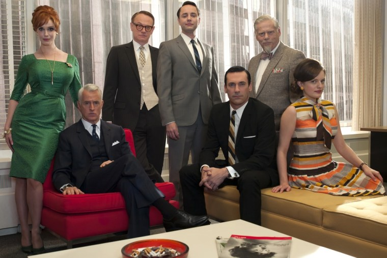 Breaking Bad' and 'Mad Men' for Dish subscribers