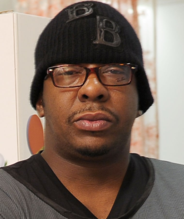 Bobby Brown was arrested on suspicion of DUI Oct. 24 in Los Angeles.