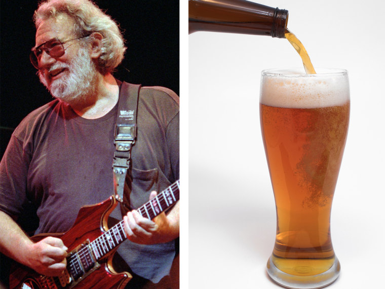 """Dogfish Head is asking beer aficionados and Dead Heads to suggest what they think should be the """"special"""" ingredient in the brewery's new Grateful Dead-inspired pale ale."""
